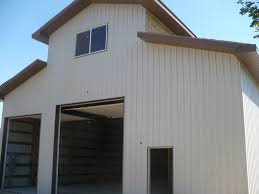 Pole Barn Garage - Home Remodeling | Boise, Idaho Garage 3 Bedroom Pole Barn House Plans Residential Modern White Off Exterior Wall Of The Kits With Decor Tips Amazing Convertible Porch Grand Victorian Sheds Storage Buildings Garages Yard 58 And Free Diy Building Guides Shed Virginia Superior Horse Barns Best Builders Designs Small We Build Precise Barns Timberline Archives