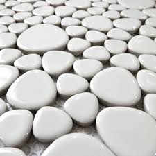Cobblestone Ceramic Tile to Pin on Pinterest PinsDaddy