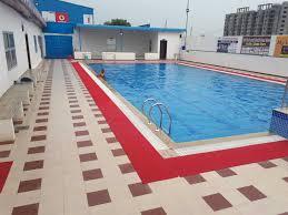 100 Infinity Swimming Club At Sherawat Sports Academy Mansarovar