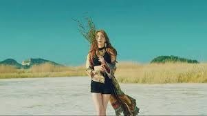 Korea Korean Kpop Idol Girl Band Group IOI Kim Chunghas Fashion Why Dont You