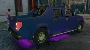 Image - Criminal - Rear Right With Underglow In Saints Row The Third ... Moose852 Truck Big Blue 8in On37s Cold Air 4in Straight Pipe Turbo Lvadosierracom Led Underglow Exterior Page 3 Opt7 Aura Allcolor Trucksuv Lighting Kit W Remote Blue Suppliers And Manufacturers At The Worlds Newest Photos Of Underglow Flickr Hive Mind Commercial Decorative Fresh Truck Led Lights Amazoncom Red Premium 18pcs Car Interior Three Mode Trick Out Your Rc Ledglow Underbody Kits Golf Cart Underglow Light 8pcsset Rgb Rock Set With Bluetooth Controller Jeep