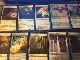 Mtg Golem Edh Deck by Edh Deck Tech Thalia Guardian Of Thraben Voltron Mtg Amino