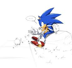100 Demx Demx On Twitter Colored Sonic Love The Blue Boi