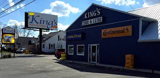 100 Kings Truck Stop Contact Tire Lube Tires Auto Repair Shop In Milford DE