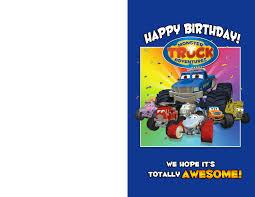 100 Monster Truck Adventures Fun Stuff