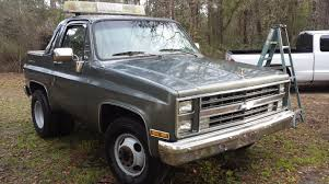 Cut It Out: 1988 Chevy Suburban 1988 Chevrolet 1500 Gateway Classic Cars 1744lou For Sale Chevy Dually Forum Enthusiasts Trainco Truck Driving School Inc Connects Ck Wikiwand Weld It Yourself 881998 Bumpers Move Cheyenne Pickup Truck Item 3180 Sold Restoring The 8898 Series Chevytalk Free Restoration And Stepside 4x4 Youtube Silverado Extended Cab Monster Body Clear By 2018 New 4wd Crew Short Box Lt Rocky