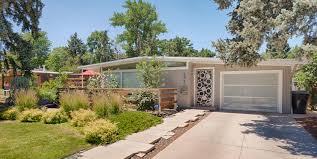 100 Krisana Midcentury Modern In Park Denver Architecture Foundation