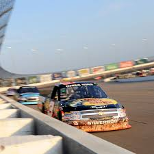 NCWTS Rolls Back Into Music City - The Lucas Deep Clean 200 Preview ...