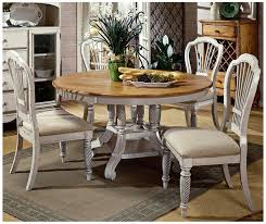 Furniture Dining Table And 6 Chairs Marble Top White Room Formal