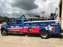 100 Used Service Trucks Twitter Lonestar Forklift Pictured Here Is One Of Our