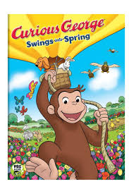 Curious George A Halloween Boo Fest Trailer by 14 Best Curious George Dvds Images On Pinterest Curious George