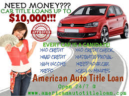 Title Loan Refinance
