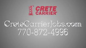 Top Atlanta Truck Driving Jobs | 770-872-4996 | Crete Carrier - YouTube Choosing A Local Driving Job Truckdrivingjobscom Foltz Trucking How To Become An Owner Opater Of Dumptruck Chroncom Waymos Selfdriving Trucks Will Start Delivering Freight In Atlanta Regional Jobs In Ga Best Truck Resource Alphabets Waymo Is Entering The Race With Its Third Party Logistics 3pl Nrs 5 Most Popular Heartland Express 6 Ways Tackle Driver Shortage Head On 2018 Fleet Clean