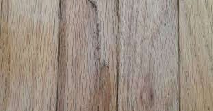 Can You Steam Clean Unsealed Hardwood Floors by How To Clean Cracks In Hardwood Hometalk