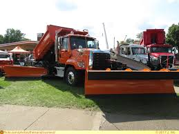 100 Truck With Snow Plow For Sale Freightliner Plow Operated By Unit Number