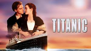 titanic s sinking sequence 1995 and 2012 youtube