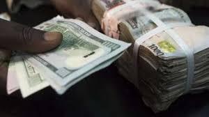 bureau de change dollar to exchange rate nigeria cls on changers