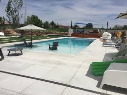 custom pools construction and spas in reno nevada timberline