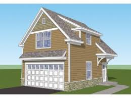 Garages With Apartment Floor Plans at ePlans