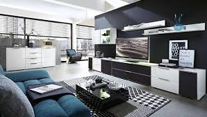 moderne wohnwände