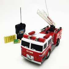 NEW Super Express Battery Operated Remote Control RC Fire Truck ... Lot 246 Vintage Remote Control Fire Truck Akiba Antiques Kid Galaxy My First Rc Toddler Toy Red Helicopter Car Rechargeable Emergency Amazoncom Double E 4 Wheel Drive 10 Channel Paw Patrol Marshal Ride On Myer Online China Fire Truck Remote Controlled Nyfd Snorkel Unit 20 Jumbo Rescue Engine Ladder Is Great Fun Super Sale Squeezable Toysrus