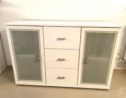 ikea wohnzimmer schrank weiß in 40822 mettmann für 30 00