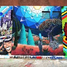Clarion Alley Mural Project by Clarion Alley 1141 Photos U0026 187 Reviews Local Flavour