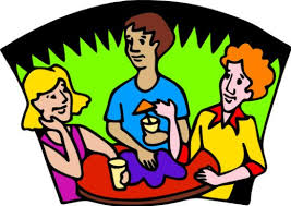 Family Playing Board Games Clipart Images Pictures