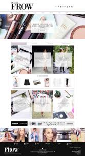Website Design And Development By Pipdig 20 Best Three Column Wordpress Themes 2017 Colorlib Beautiful Web Design Template Psd For Free Download Comic Personal Blog By Wellconcept Themeforest Modern Blogger Mplate Perfect Fashion Blogs Layout 50 Jawdropping Travel For Agencies 25 Food Website Ideas On Pinterest Website Material 40 Clean 2018 Anaise Georgia Lou Studios Argon Book Author Portfolio Landing Devssquad