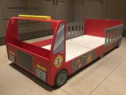 100 Kids Fire Truck Bed Fire Engine Bed Without Mattress In Newark Nottinghamshire