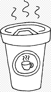 Coffee Cup Cafe Tea Clip Art