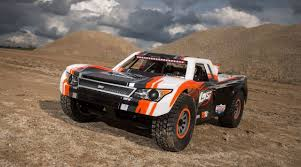 100 Baja Rc Truck 16 Super Rey 4WD Desert BND With AVC LOS05018 Bills