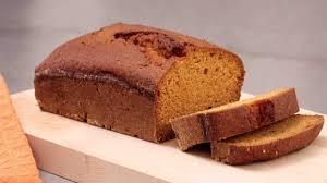 Nordic Ware Pumpkin Loaf Pan Recipe ginger pumpkin bread