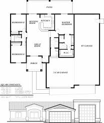 Permalink To Rv Garage Floor Plans