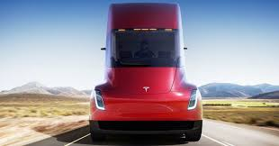 Will Tesla's Automated Truck Kill Trucking Jobs? - Quantstreams Black Kenworth W900 Tractomulas Pinterest Rigs Biggest Truck Custom T660 18 Wheels A Dozen Roses Pin By Ray Leavings On Kenworth White Nicolas Tractomas Tr 10 X D100 The Largest Semitruck In Semi Trucks Tractor Trailerssemi Trucks18 Wheelers David Cox Au Trucks Luxury Big The Firstclass Life Of Truck Drivers Flat Out Awesome Race Video Man Race Semitruck Vs A C63 Amg Rig Ever Youtube Thebiggestsemitruckcrash Wheels Roads Timmy Huff Peterbilt