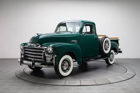 100 1954 Gmc Truck For Sale 135187 GMC 100 RK Motors Classic Cars For