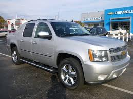 Used Chevrolet Avalanche for Sale in Nashville TN