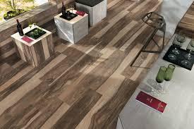 etic pro wood look porcelain tiles for restaurant