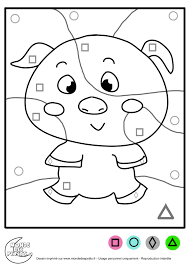 7 Coloriage Marionnette 96350 Rafa Examples