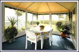 Patio Mate Screen Enclosure Roof by Diy Patio Screen Enclosure Kits Patios Home Decorating Ideas
