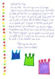 CARTAS REYES MAGOS 2013 Escritura Dibujo Infantil