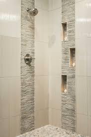 bathroom glass subway shower tile designs and bathroom tile