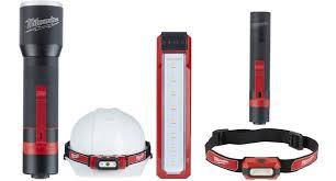 Personal lighting products include flashlight pocket flood light