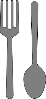Drawn fork spoon 2