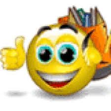 Thumbs Up Emoji GIF