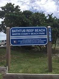 Bathtub Beach Stuart Fl Closed by Shark Bites Child Off Stuart Florida Beach Miami Herald