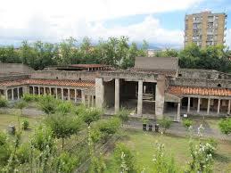 100 Rustic Villas Villa Poppaea Wikipedia