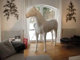 pferd silk