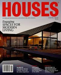 104 Residential Architecture Magazine Joe Kral S Front Cover Model