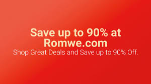 ROMWE – Coupon Deck Fashion Coupons Discounts Promo Coupon Codes For Grunt Style Coupon Code 2018 Mltd Free Shipping Cpap Daily Deals Romwe Android Apk Download Romwe Deck Shein Code 90 Off Shein Free Shipping Puma Canada Airborne Utah Coupons Zaful Discount 80 Student Youtube Black Friday 2019 Ipirations Picodi Philippines